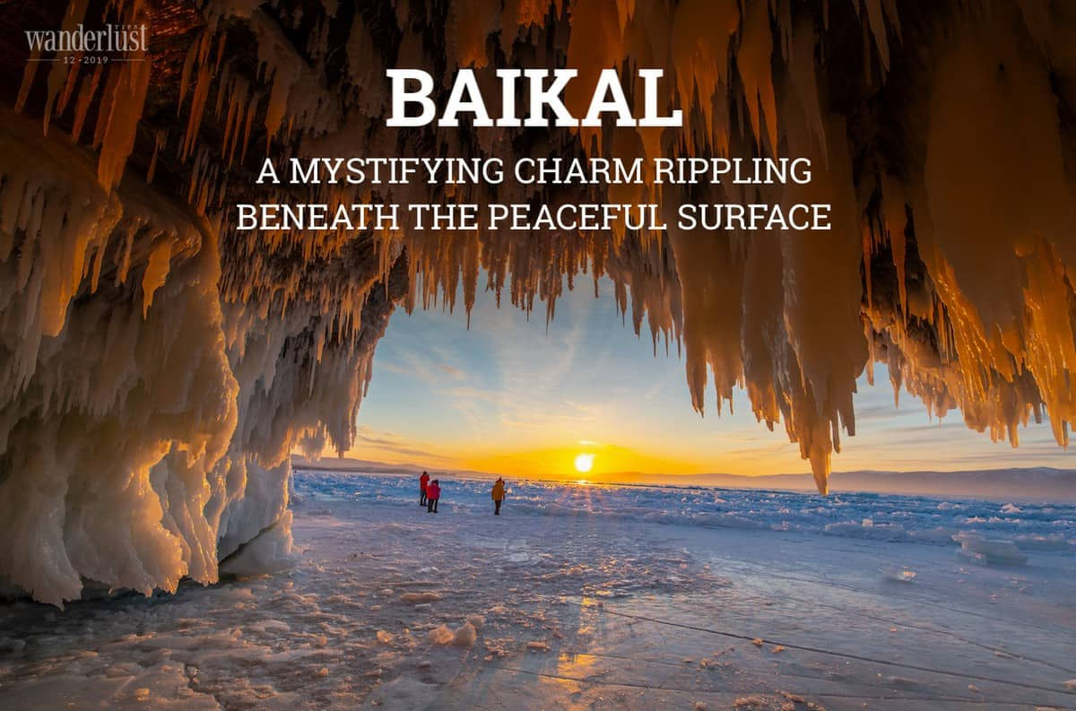 Wanderlust Tips | Lake Baikal: A mystifying charm rippling beneath the peaceful surface