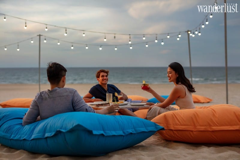 Wanderlust Tips   Sheraton Danang Grand Resort Invites Guests to Creative Memorable Holidays Filled with Celebration and Joy