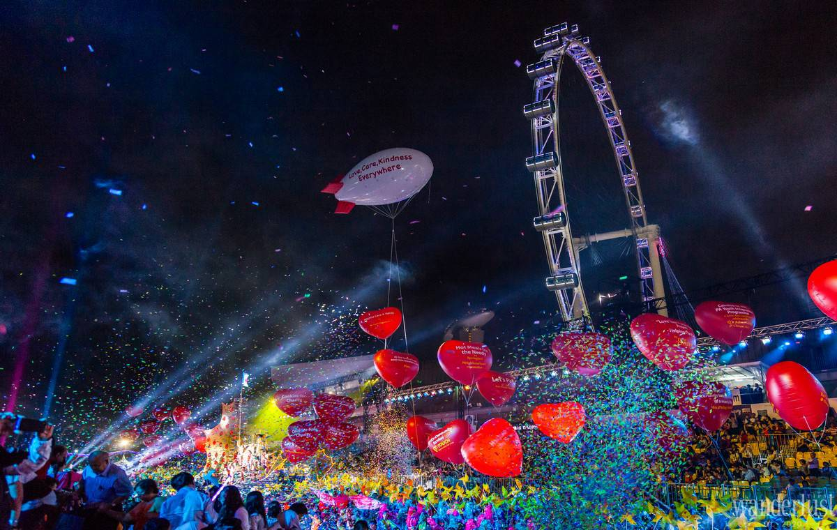 Wanderlust Tips magazine | Bask in the beauty of the colourful festivals 2020