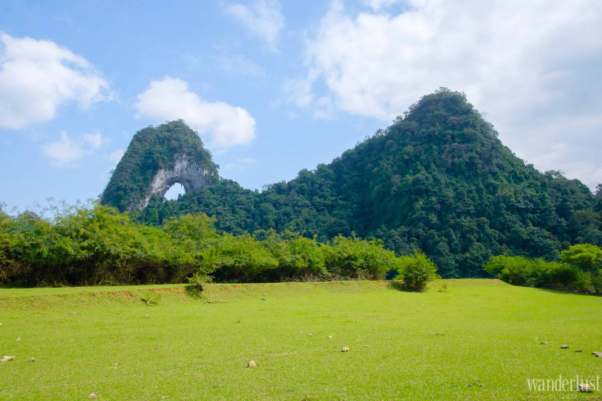 Wanderlust Tips magazine | Cao Bang: A magnificent symphony in the mountains