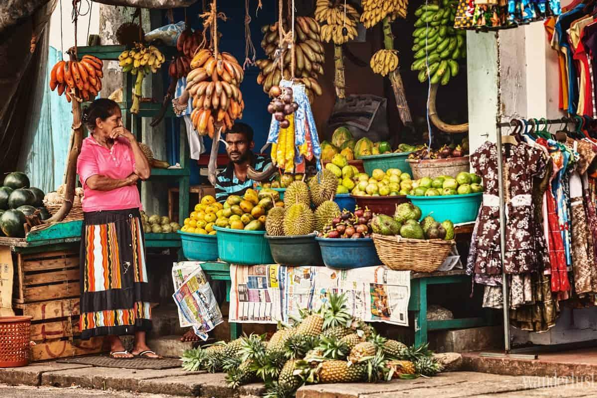 Wanderlust Tips magazine | Sri Lanka: The sparkling pearl of the Indian Ocean