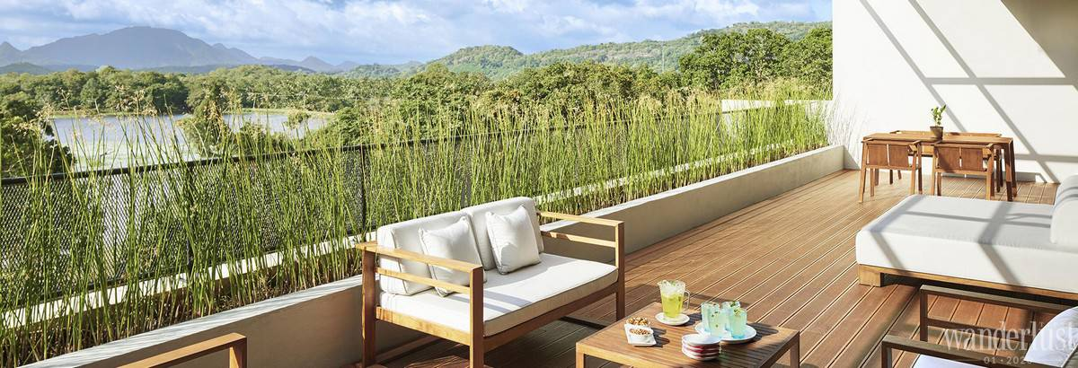 Wanderlust Tips magazine | Top 3 hotels and resorts for a luxurious getaway in nature
