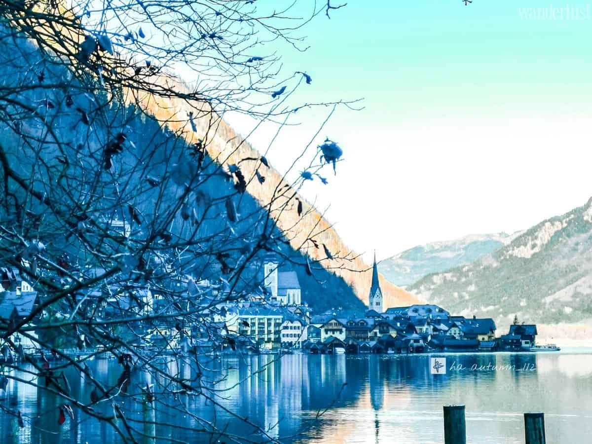 Wanderlust Tips magazine | Hallstatt: A real-life fairy-tale village