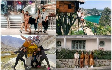 Wanderlust Tips magazine   Share the love with travel: Getaway with friends