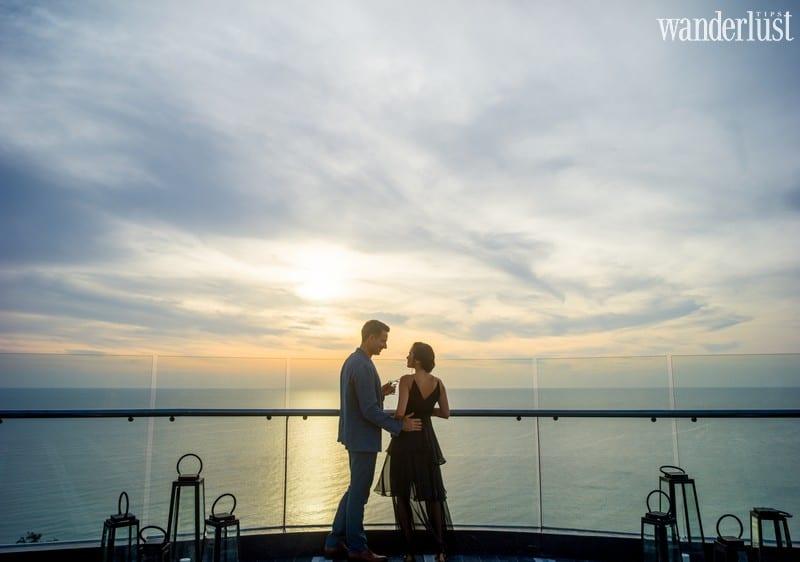 Wanderlust Tips magazine | The Perfect Valentine's Date at InterContinental Phu Quoc Long Beach Resort