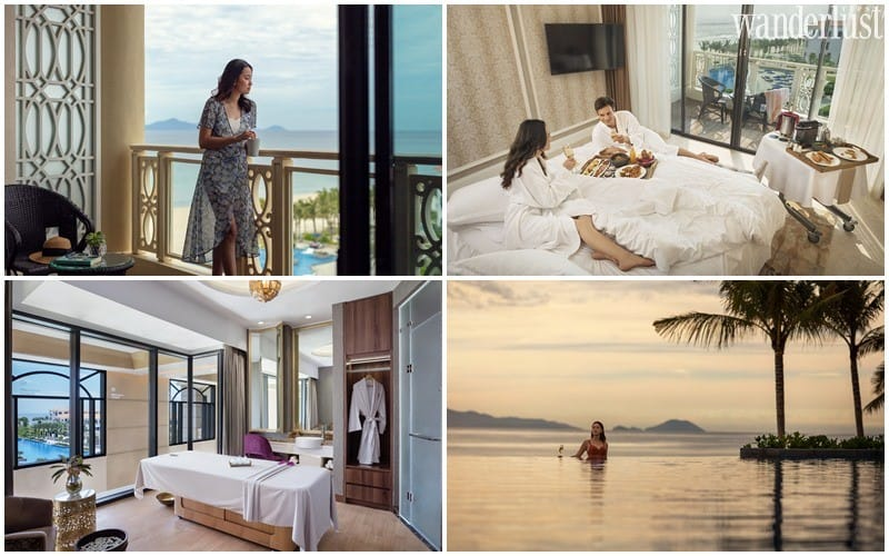 Wanderlust Tips Magazine | Dine with Us at Sheraton Grand Danang Resort