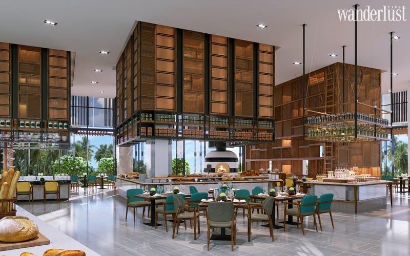 Wanderlust Tips Magazine   Mövenpick opens new international five-star resort on Phu Quoc Island