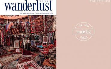 Wanderlust Tips Magazine | Wanderlust Tips Magazine March 2020: Getaway with friends