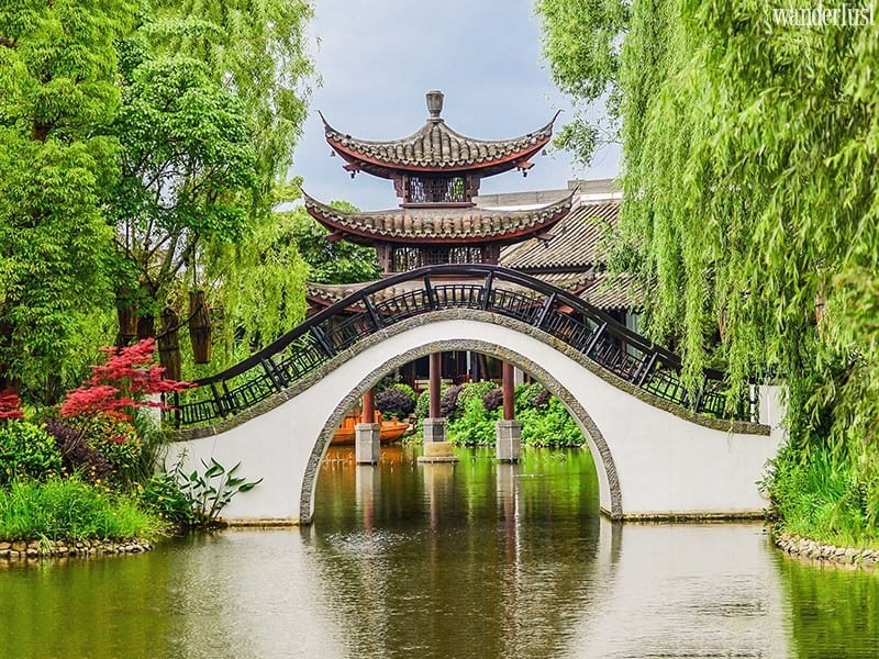Wanderlust Tips Magazine | Hangzhou: Heaven on Earth