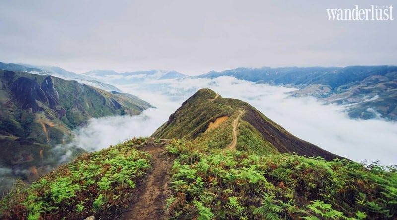 Wanderlust Tips Magazine | Ta Xua Peak: A haven for adventure seekers