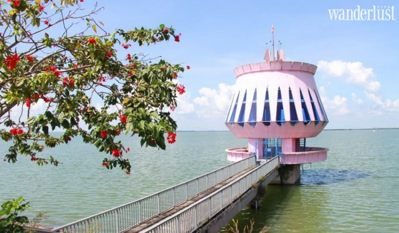 Wanderlust Tips Magazine | The most Instagrammable destinations in Binh Duong