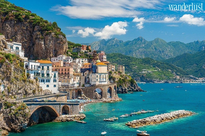 Wanderlust Tips Magazine   The world's most beautiful coastal roads that you have to drive in your lifetime