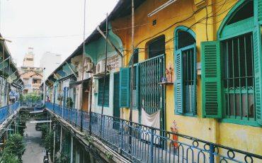 Wanderlust Tips Magazine   Hao Si Phuong: An artistic corner in Saigon