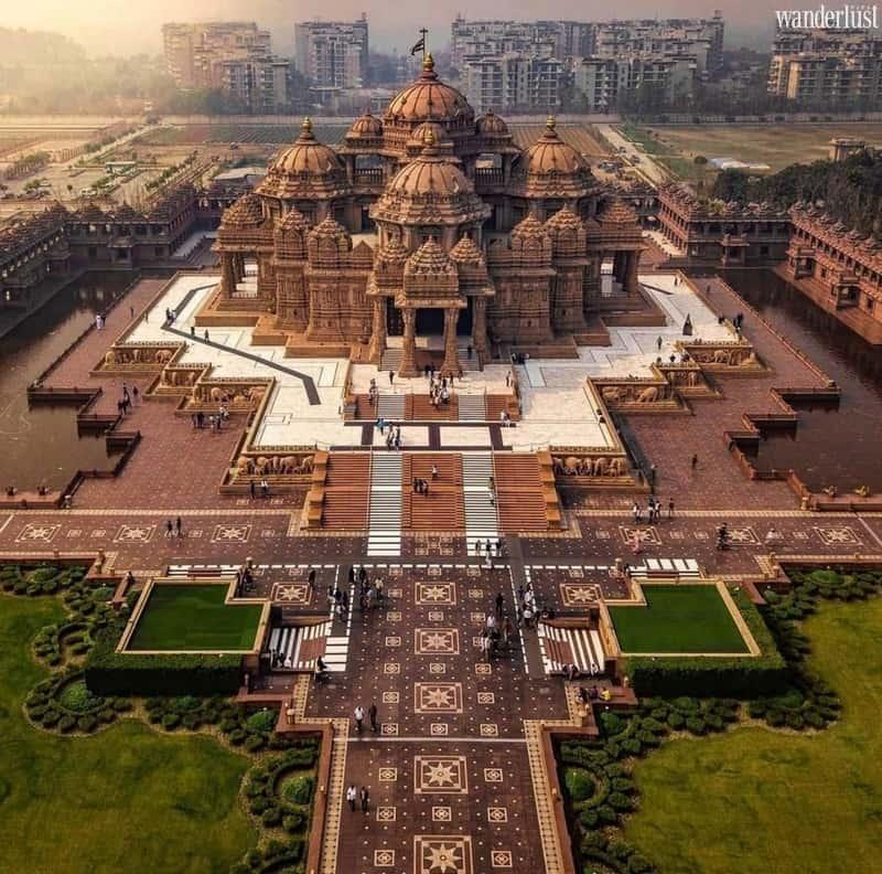 Wanderlust Tips Magazine | India: A spiritual journey through history