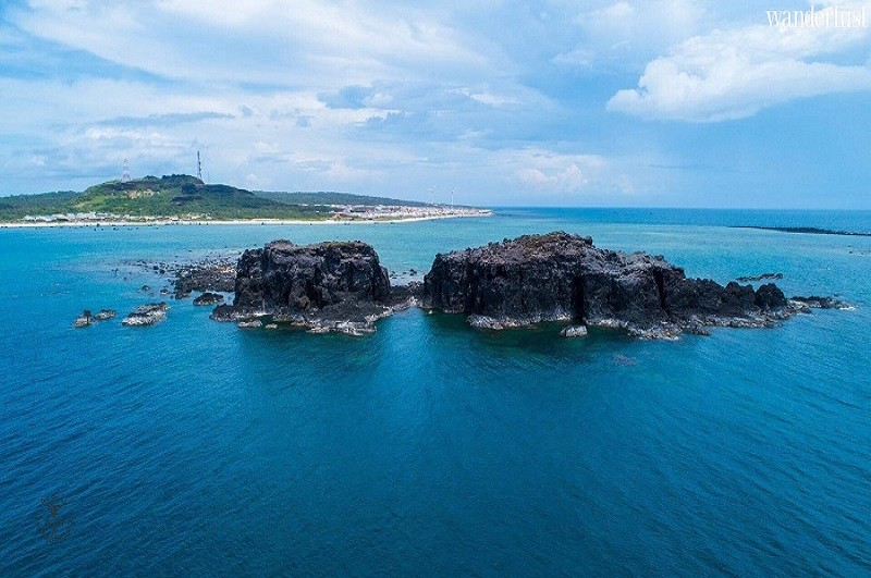 Wanderlust Tips Magazine | Phu Quy: A magical island to satisfy your summer escape cravings