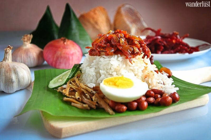 Wanderlust Tips Magazine | The best Southeast Asian food that you have to try once