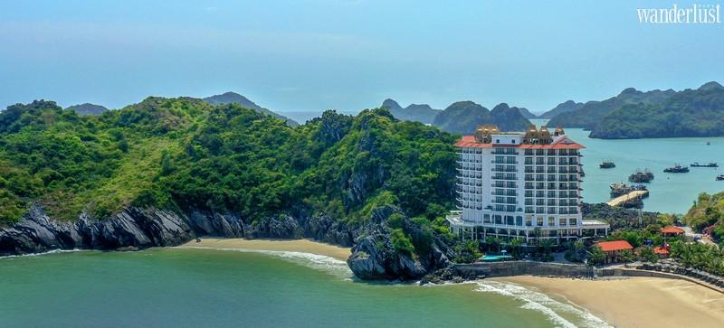 Wanderlust Tips Magazine | MGallery debuts on Vietnam's renowned Cat Ba Island