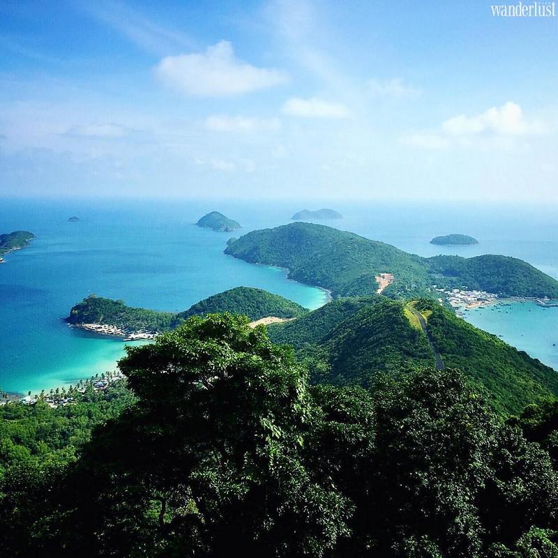Wanderlust Tips Magazine | Nam Du Archipelago: An exquisite slice of nature