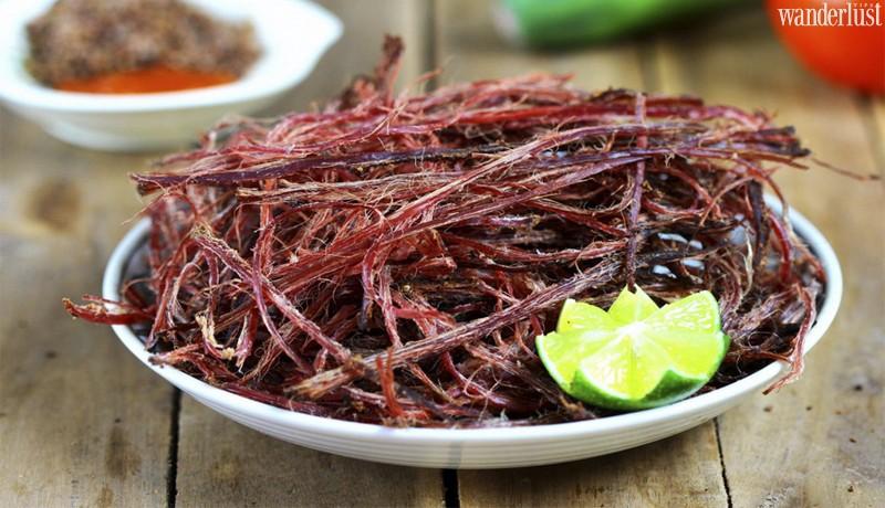 Wanderlust Tips Magazine | Smoked meat: A signature dish in Northwest Vietnam