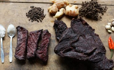 Wanderlust Tips Magazine   Smoked meat: A signature dish in Northwest Vietnam