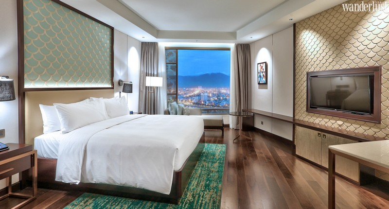 Wanderlust Tips Magazine | StayCation Package: Experience Hilton vibes in the heart of Da Nang