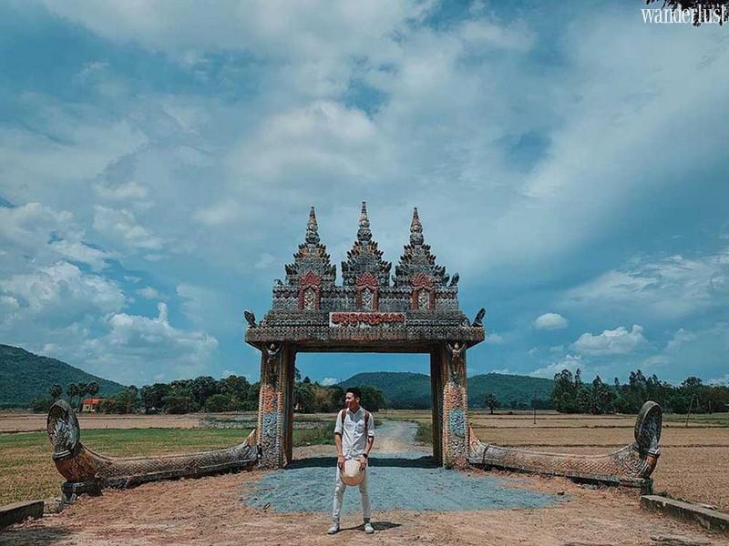"""Wanderlust Tips Magazine   The best """"heaven gates"""" in Vietnam"""