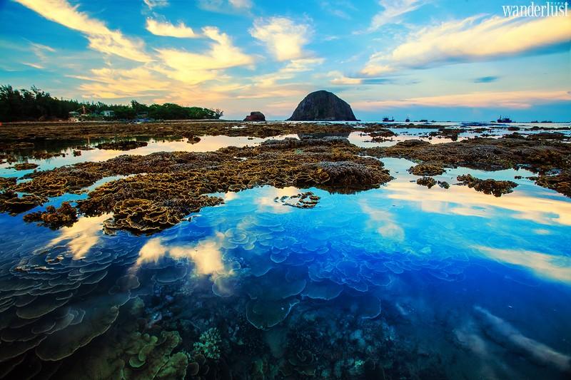 Wanderlust Tips Travel Magazine | Yen Island: Get lost in nature