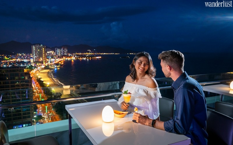 Wanderlust Tips Travel Magazine | Sheraton Nha Trang Hotel & Spa: Celebrate the spirit of the joyous festive season