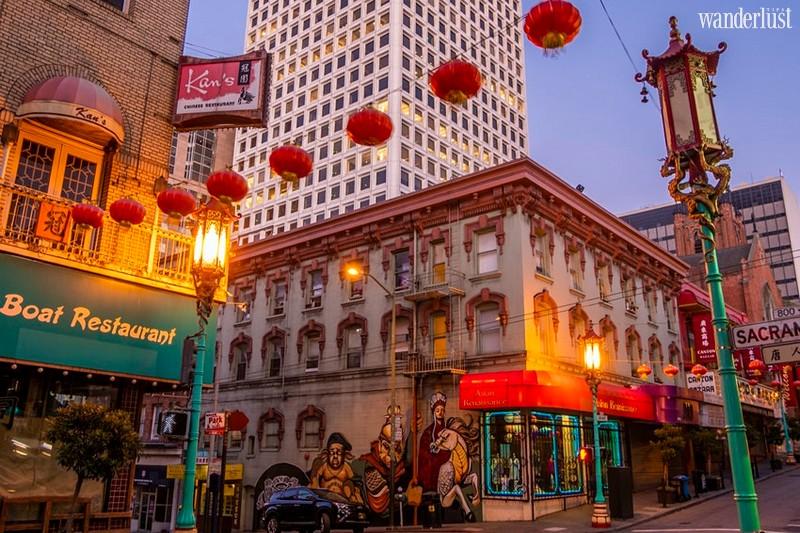 Wanderlust Tips Travel Magazine   10 must-do experiences in San Francisco, California