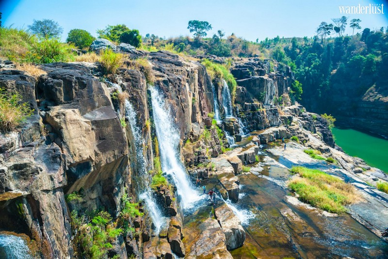 Top 5 incredible experiences in Duc Trong, Vietnam