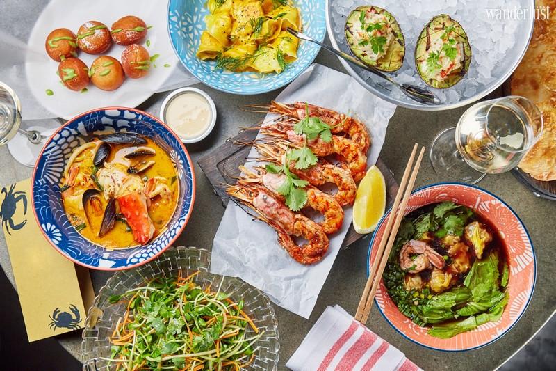Wanderlust Tips Travel Magazine | A taste of cuisine