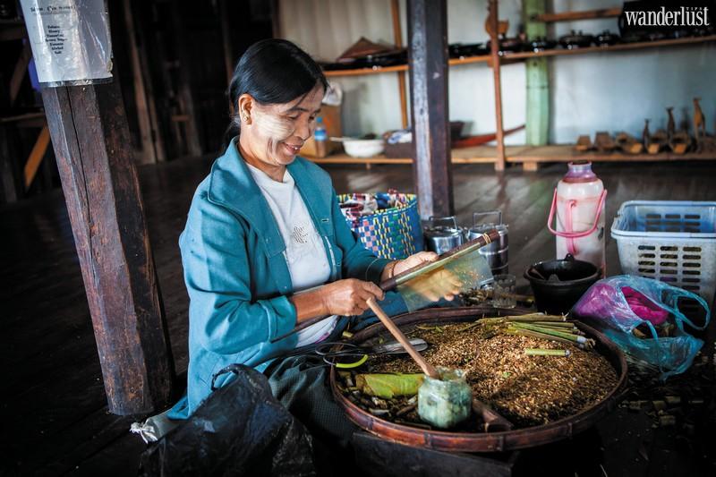 Wanderlust Tips Travel Magazine | Appreciating the simplicity in Myanmar