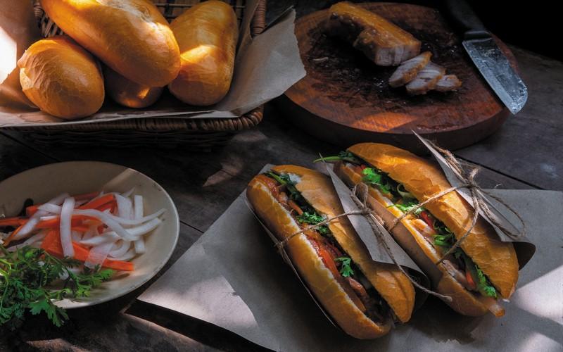 Wanderlust Tips Travel Magazine | A simple Vietnamese sandwich that has taken the world by storm