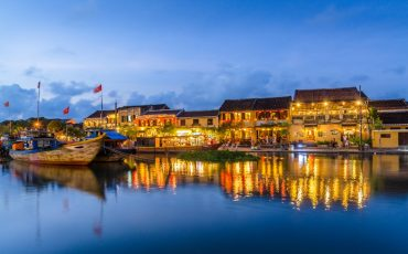 Wanderlust Tips Travel Magazine | Explore Vietnam on a tranquil and soothing day