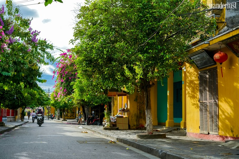 Wanderlust Tips Travel Magazine | Explore Hoi An, Vietnam on a tranquil and soothing day