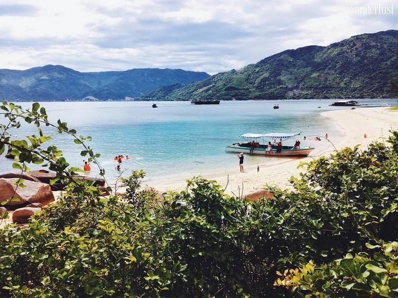 Wanderlust Tips Magazine   Hon Nua Island: A hidden paradise in Phu Yen