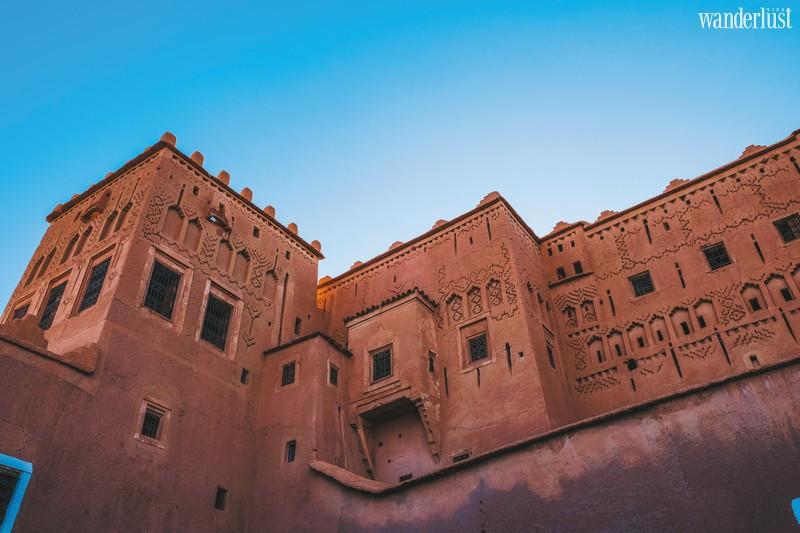 Wanderlust Tips Travel Magazine | Morocco: A sense of brilliant magic