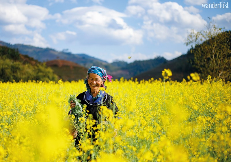 Wanderlust Tips Travel Magazine | Sa Pa, Vietnam: A symphony of magnificent mountains and forests