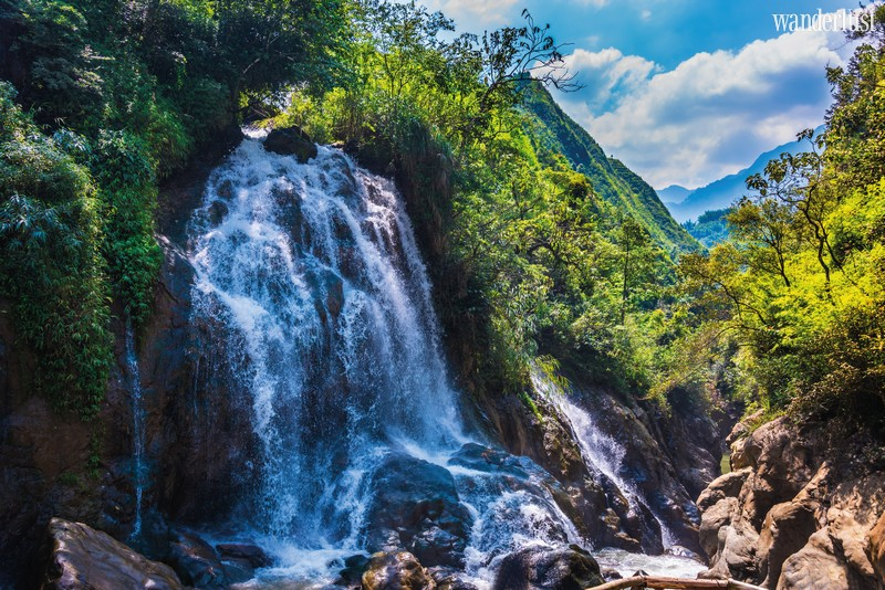 Wanderlust Tips Travel Magazine | A symphony of magnificent mountains and forests