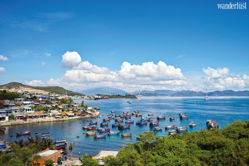 Wanderlust Tips Travel Magazine | Scenic lines through the beautiful parts of Vietnam