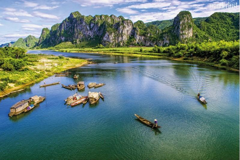 Wanderlust Tips Travel Magazine | Scenic train lines through the beautiful parts of Vietnam