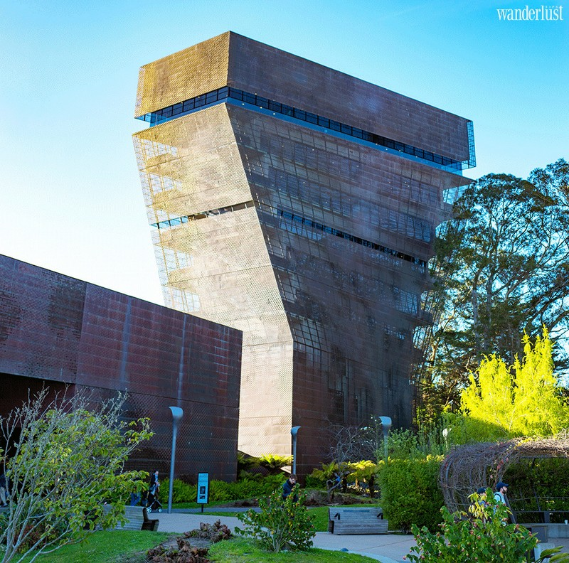 Wanderlust Tips Travel Magazine | The best museums in San Francisco, California