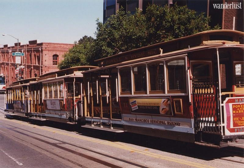 Wanderlust Tips Travel Magazine | The best sites in San Francisco, California