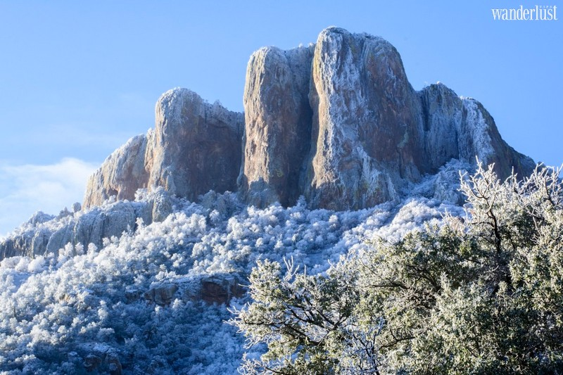 Wanderlust Tips Travel Magazine | The best US sites to visit in winter