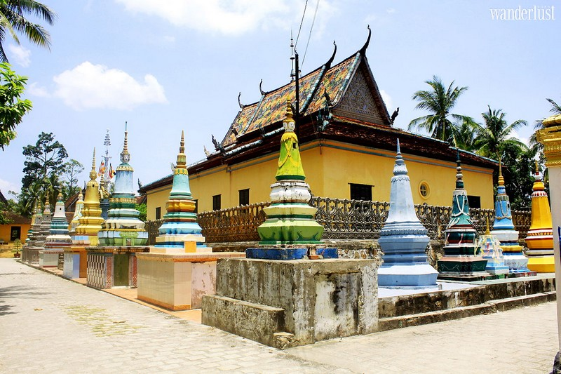 Wanderlust Tips Travel Magazine | The most stunning religious architectures