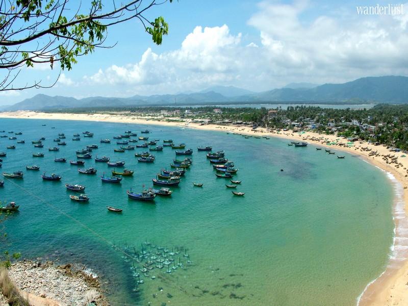 Wanderlust Tips Travel Magazine | The ultimate travel guide Vietnam