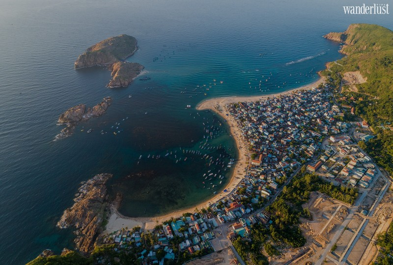 Wanderlust Tips Travel Magazine | The ultimate travel guide to Binh Dinh, Vietnam