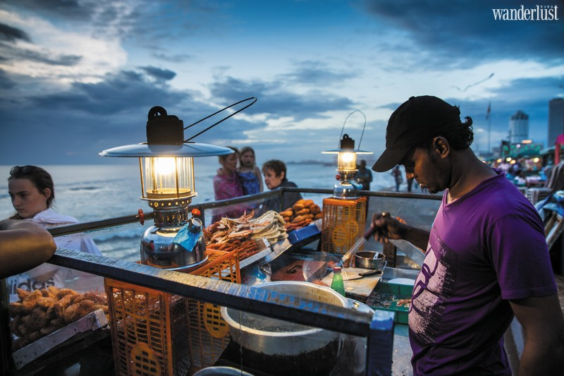 Wanderlust Tips Magazine | Travel through Sri Lanka