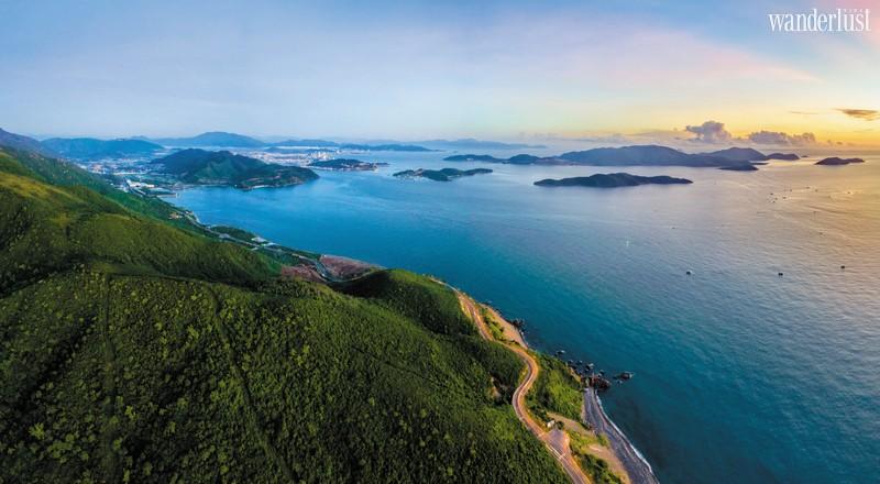 Wanderlust Tips Travel Magazine | Visit Cam Ranh, Vietnam on a peaceful day