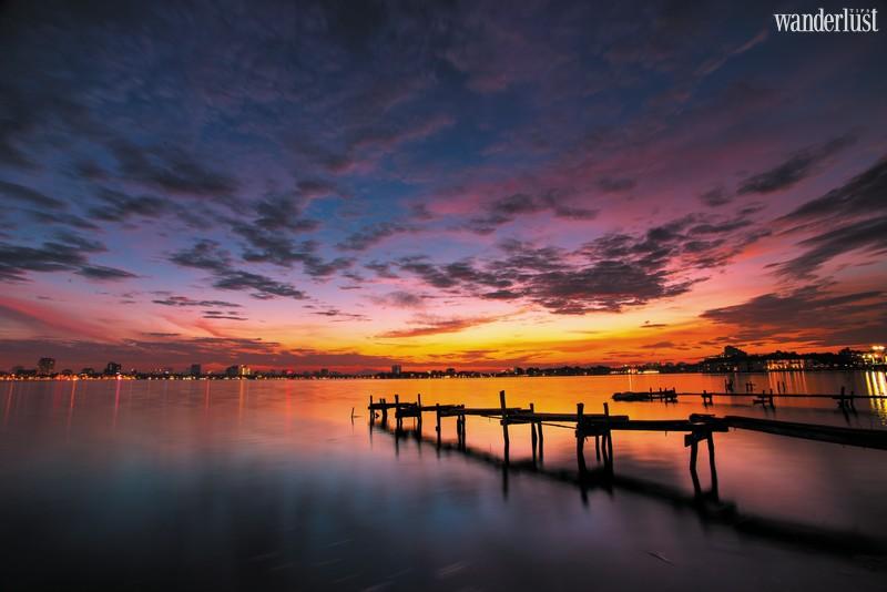 Wanderlust Tips Travel Magazine | West Lake at a glance